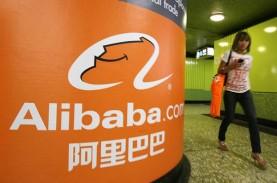 Bangkit dari Covid-19, Pendapatan Alibaba Tumbuh hingga…