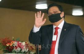 Menko Airlangga: Surplus Neraca Perdagangan Juli 2020 Kabar Gembira