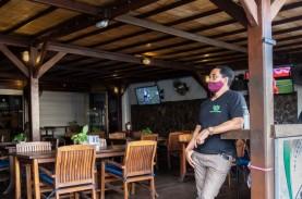 Fenomena 'Revenge Travel' Bikin Pariwisata Bergairah…