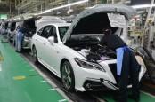 Pebisnis Otomotif Ramu Strategi Dongkrak Penjualan