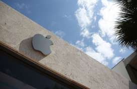 Saham Apple hingga Tesla Menguat, Wall Street Makin Hijau