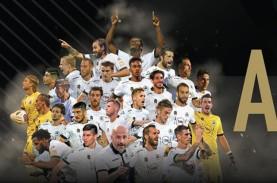 Spezia Tim Ketiga Promosi ke Serie A, Ikuti Benevento…