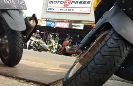 Zeneos Milano Tambah Pilihan Ban Yamaha NMax