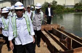 Realisasi Padat Karya Tunai Sumber Daya Air Kementerian PUPR Rp1,26 triliun