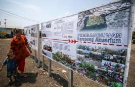 Ahok Harap Kampung Akuarium Penjaringan Kembali Jadi Cagar Budaya