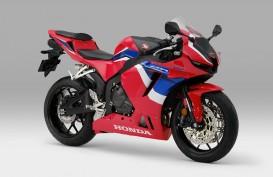 Honda CBR600RR Super Sports Bike Segera Meluncur, Ini Harganya