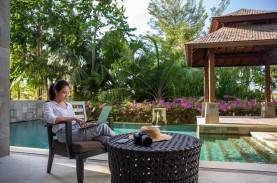 Biznet Buka Kantor Pusat di Bali, Destinasi Favorit…
