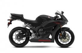 Honda Luncurkan Motor Sport CBR600RR Baru, Ini Fitur Utamanya