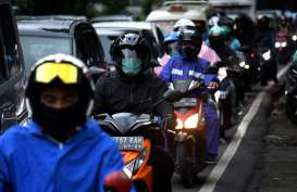 Anies Berlakukan Ganjil Genap untuk Sepeda Motor selama PSBB Transisi