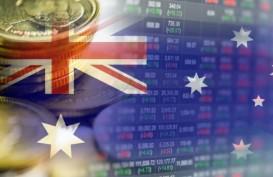 Indeks Australia Melemah, Pasar Asia Urung Ditutup di Zona Hijau