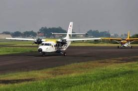 Landasan Pacu Bandara Tanjung Harapan Dikembangkan…