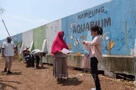 Pemprov DKI Mulai Reposisi Shelter Kampung Akuarium