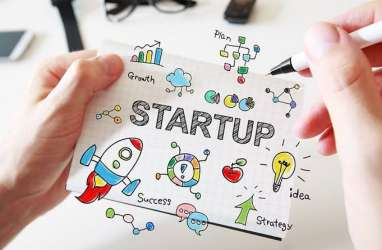 Realisasi Investasi Startup di Asean Susut 13 Persen