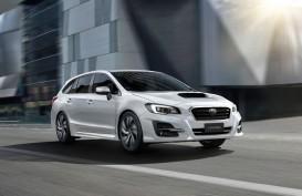 Subaru Gunakan Chip Xilinx di Sistem Bantuan Pengemudi