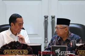 IPW Sebut Jokowi Kecewa pada Kinerja Menteri Milenial,…