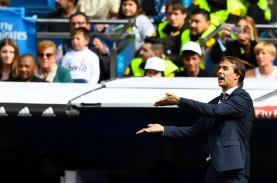 Prediksi Sevilla Vs Inter: Lopetegui Akui Inter Tim…