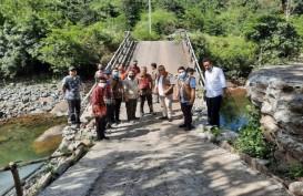 Tim BNPB Verifikasi Proposal Rp28 Miliar Pemulihan Dampak Bencana Alam Gowa
