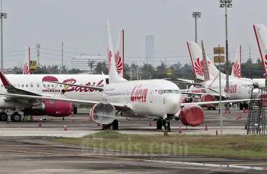 Cuti Bersama, Penumpang Pesawat Naik 4 Kali Lipat di Bandara Soekarno-Hatta