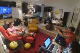 Co-Living Space dan Indekos Modern, Kedua Nyaris Tak…