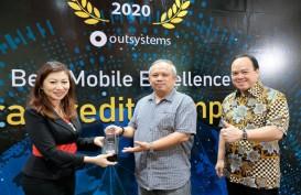 Kembangkan Platform Digital, Astra Credit Companies (ACC) Raih Best Mobile Excellence Award