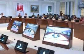 Ada Isu Reshuffle, Jubir Jokowi: Menteri Sedang Fokus Tangani Covid-19