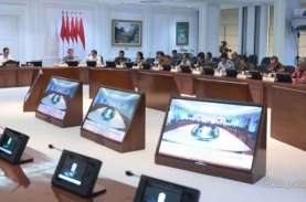Ada Isu Reshuffle, Jubir Jokowi: Menteri Sedang Fokus…