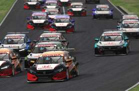 Honda Racing Simulator Championship Seri Kelima Digelar…