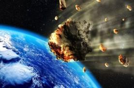 Wow, Meteorit Pelangi di Kosta Rika Berasal Dari Pembentukan…