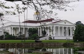 ISTANA SEJARAH : Goresan Peristiwa Istana Presiden