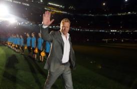 Bara di Camp Nou, Ronald Koeman Solusi Pas untuk Barcelona?
