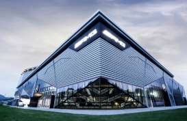 AMG Experience Centre Pertama Resmi Dibuka di China