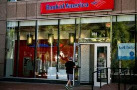 Buset! Baru Buka Rekening, Saldo Nasabah Bank of America…