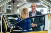 Volkswagen ID.4 Masuk Jalur Produksi di Zwickau