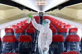 Boeing Uji Coba Perangkat Ultraviolet Antivirus di…