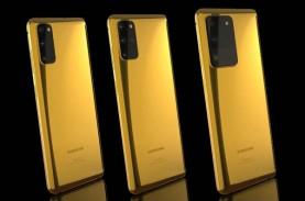 Samsung Galaxy S20 Dapat Pembaruan Fitur One UI