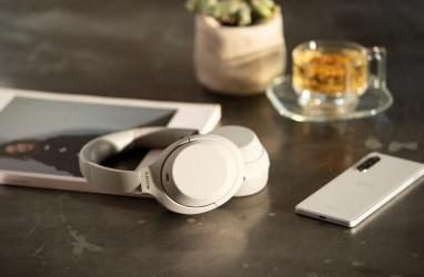 Asyiknya Mendengar Musik dengan Fitur Peredam Kebisingan