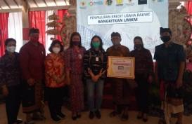 Perajin Perak di Bali Dapat Bantuan Mesin CNC dari Kemeperin