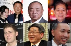 Kekayaan Melonjak saat Pandemi, Ini Daftar Crazy Rich Asian versi Singapura