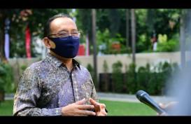 Pratikno: Tak Ada Reshuffle Besar-Besaran, Menteri Diminta Fokus ke Covid-19