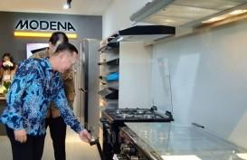 Modena Perluas Sayap Bisnis di Semarang