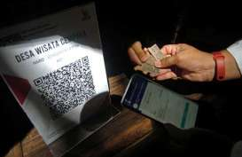 Bank Sumsel Babel Dorong Transaksi Digital Terapkan QRIS