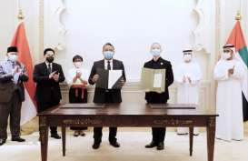 Menlu Retno Sebut Indonesia akan Perluas Kemitraan dengan G42