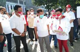 Adaptasi Kebiasaan Baru, IKA Universitas Brawijaya Ajak Masyarakat Tak Takut Donor Darah di Masa Pandemi