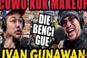 Ivan Gunawan & Deddy Corbuzier Buka-Bukaan Soal Operasi Plastik. Rogoh Hingga Ratusan Juta