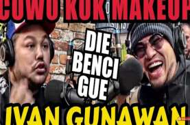 Ivan Gunawan & Deddy Corbuzier Buka-Bukaan Soal Operasi…
