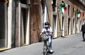 Mampukah Italia Jadi Panutan dalam Menghadapi Covid-19?