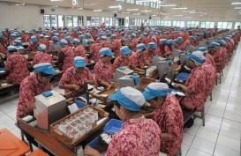 Industri Hasil Tembakau Butuh Ketegasan Arah Pemerintah