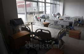 Covid-19 di DKI Jakarta Bertambah 637 Kasus