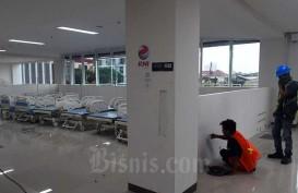 Total Kasus Covid-19 DKI Jakarta Tembus 33.000 Orang