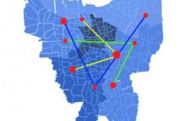 Fakta-Fakta Penyebaran Kasus Covid-19 Jakarta per 23 Agustus 2020
